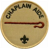 ChaplainAide