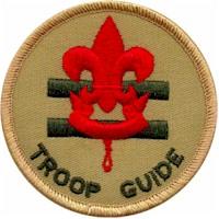 Troop Gu